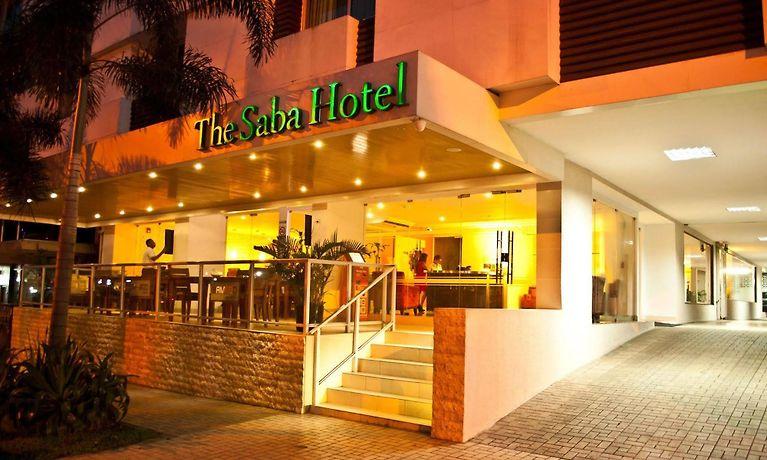The Saba Hotel By Hospitality Sense Panama City